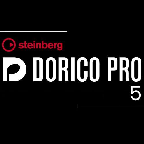 Dorico Pro