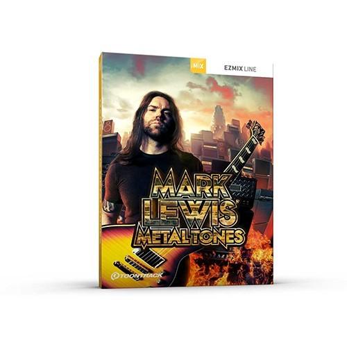 Ezmix-Pack Mark Lewis Metaltones