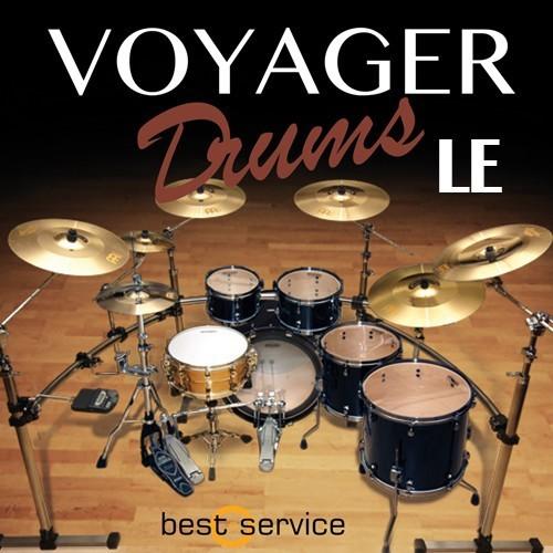 Voyager Drums LE