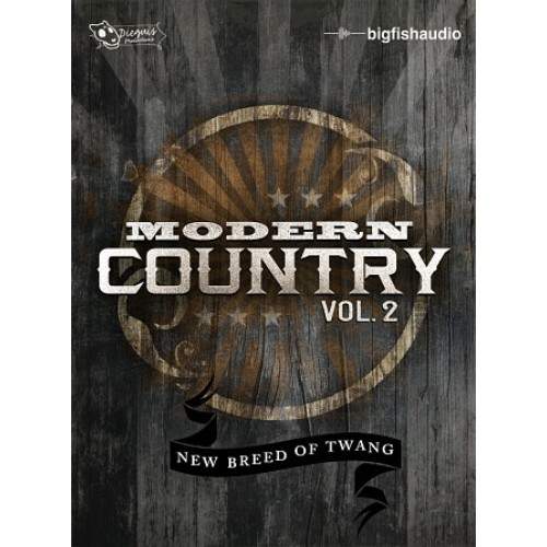 Modern Country Vol.2