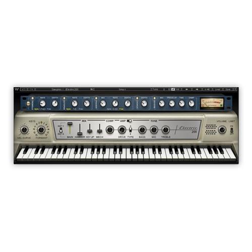 Electric 200 Piano