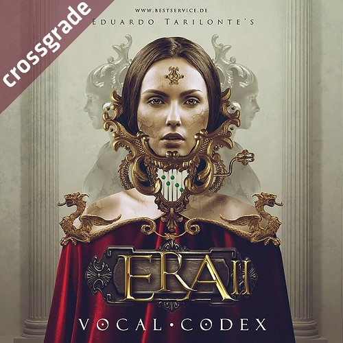 Era II Vocal Codex Crossgrade