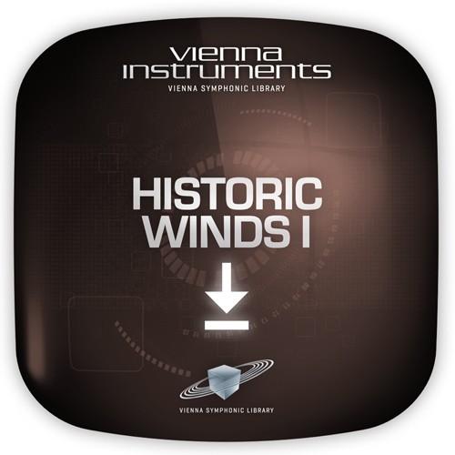 Historic Winds I