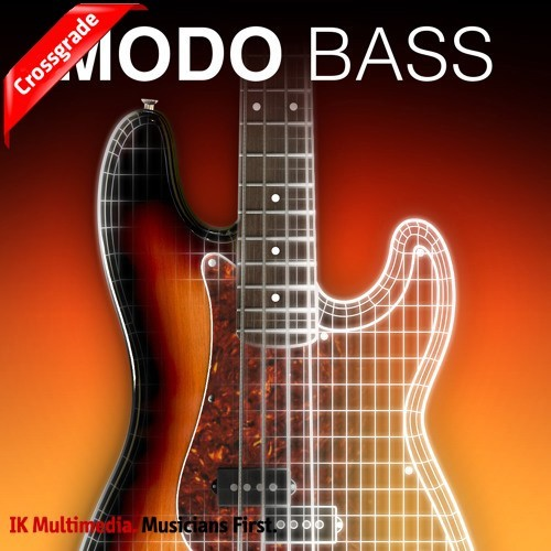 MODO BASS Crossgrade