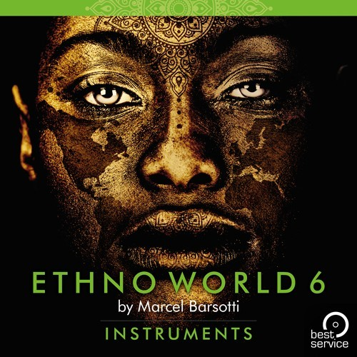 Ethno World 6 Instruments