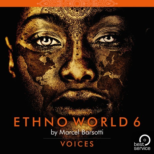 Ethno World 6 Voices