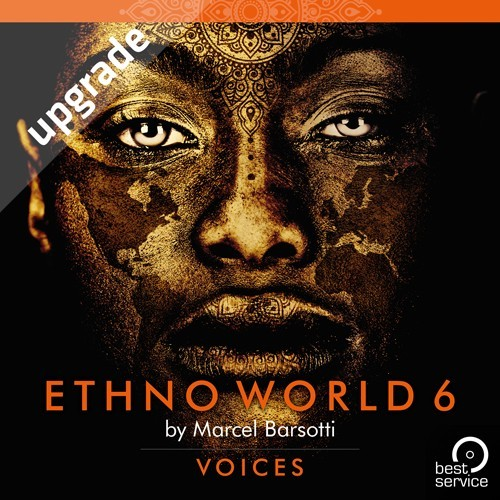 Ethno World 6 Voices Upgrade