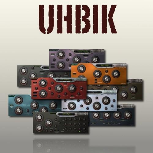 Uhbik