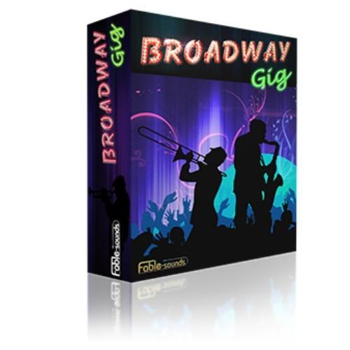 Broadway Gig