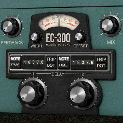 EC-300 Echo Collection