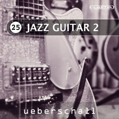 Jazz Guitar 2