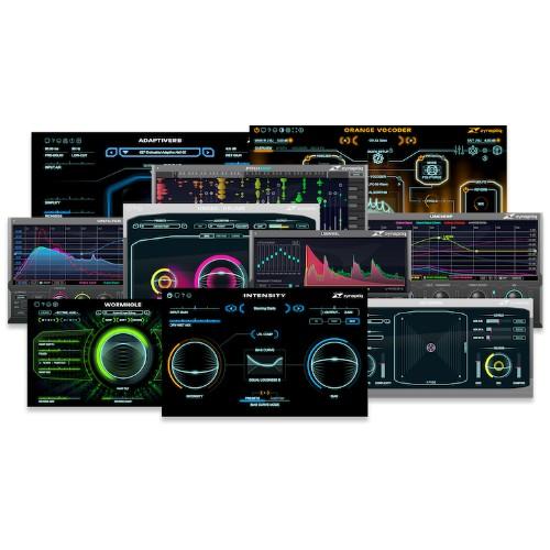 ZAP II Bundle
