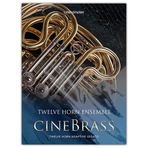 CineBrass Twelve Horn Ensemble