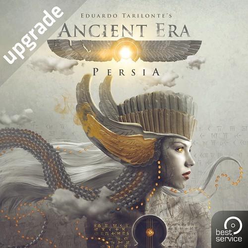 Ancient ERA Persia Upgrade