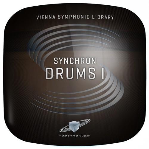 Synchron Drums I