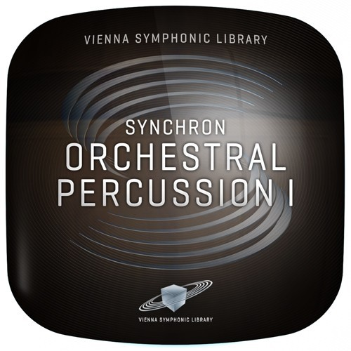 Synchron Orchestral Percussion I