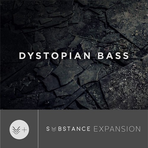 Dystopian Bass Expansion Pack for Substance
