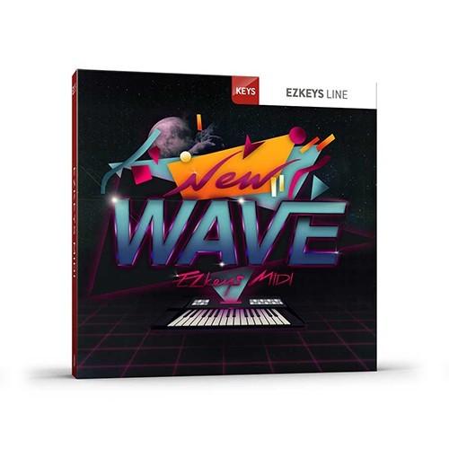 EZkeys MIDI New Wave