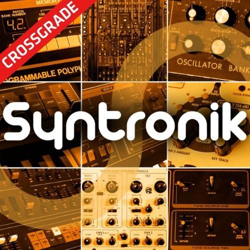 Syntronik Crossgrade