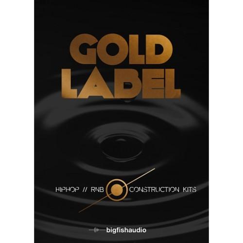 Gold Label: Hip Hop and RnB