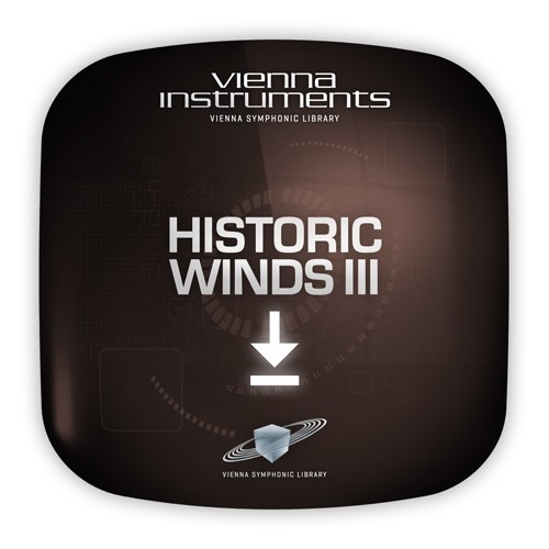 Historic Winds III