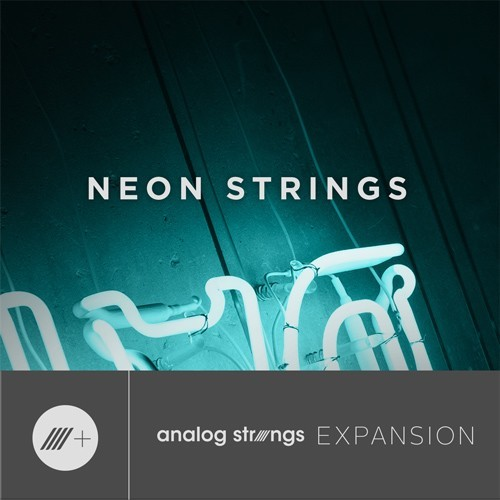 Neon Strings Expansion Pack for Analog Strings