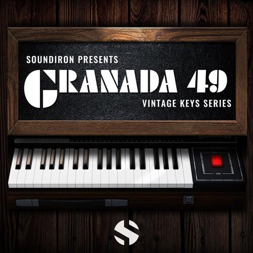 Granada 49