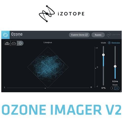 Ozone Imager V2