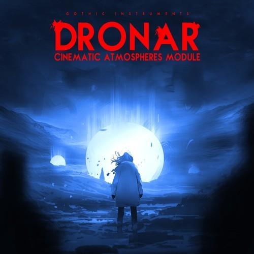 Dronar Cinematic Atmospheres
