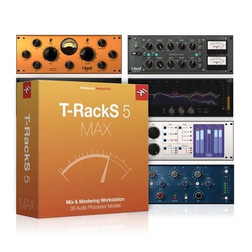 T-RackS 5 MAX