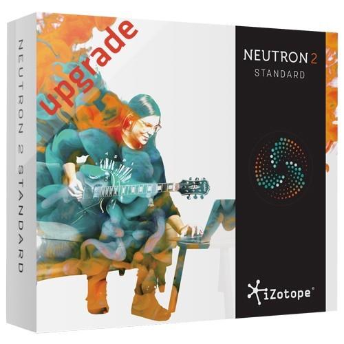 Neutron 2 Upgrade Elements
