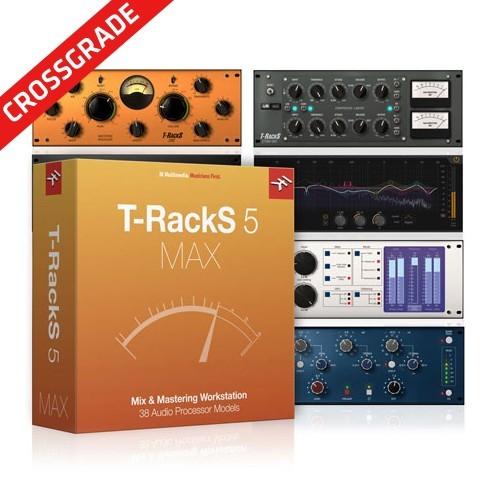 T-RackS 5 MAX Crossgrade