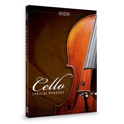Lyrical Cello Phrases