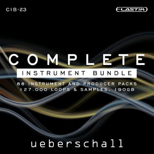 Complete Instrument Bundle