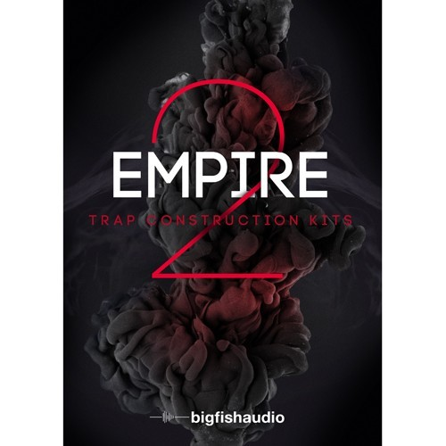 Empire 2: Trap Construction Kits