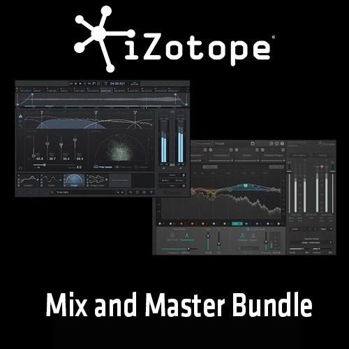 Mix and Master Bundle Crossgrade