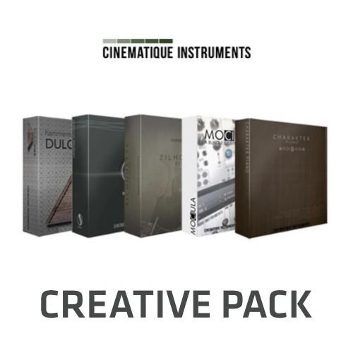 CI Creative Pack