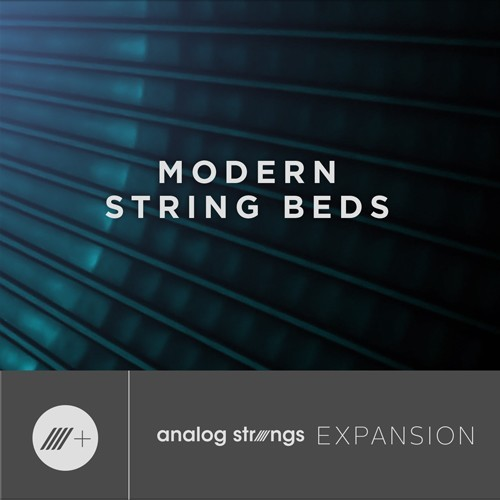 Modern String Beds Expansion for Analog Strings