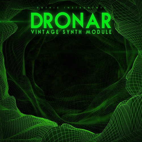 Dronar Vintage Synth