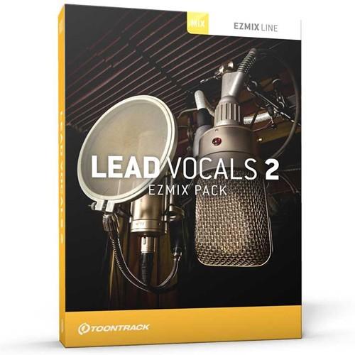 EZmix-Pack Lead Vocals 2