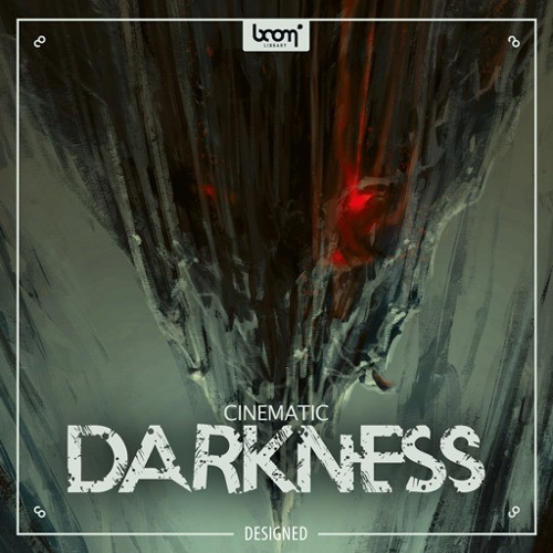 Cinematic Darkness - Designed