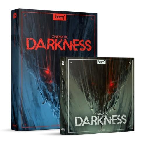 Cinematic Darkness - Bundle