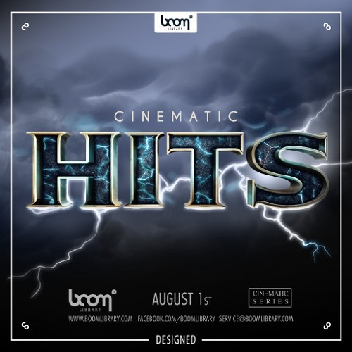 Cinematic Hits - Designed