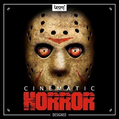 Cinematic Horror - Designed