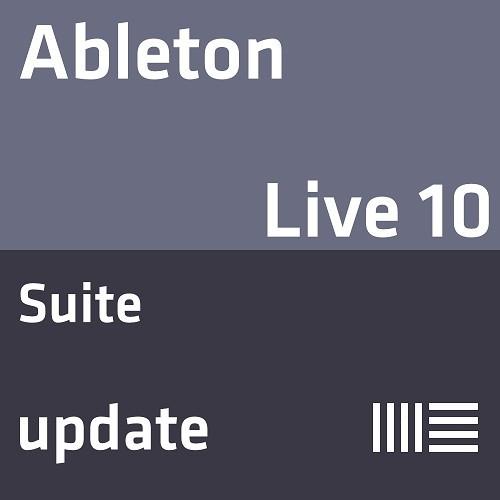 Suite 10 Update