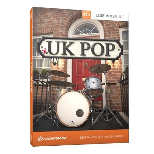 EZX UK Pop