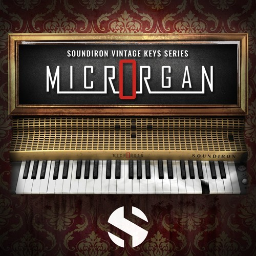 Microrgan