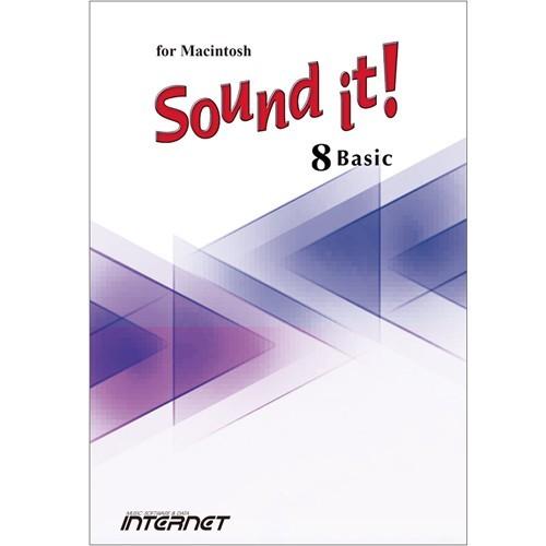 Sound it! 8 Basic for Mac