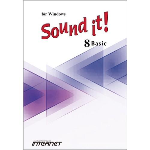 Sound it! 8 Basic for Windows