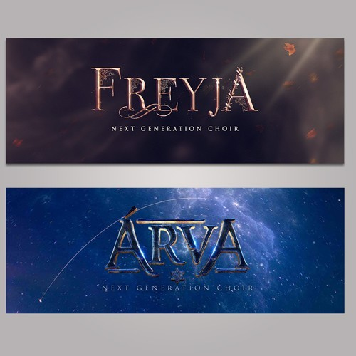 Freyja & Arva Bundle